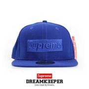 豊富なカラー シュプリーム 帽子 偽物 17SS ボックスロゴキャップ SUPREME キャップ 安い BOX LOGO CAP ブルースエード 多色可選