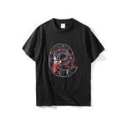 17s/s SUPREME シュプリーム コラボ Tシャツ Joe Roberts Swirl Tee ジョー・ロバーツ ブラック ホワイト ロゴプリント