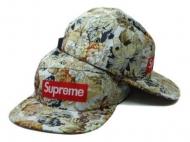 限定セールHOTシュプリーム帽子 偽物コットンキャップSUPREMEオンラインボックスロゴショッピングスポーツキャップ花柄
