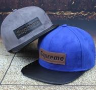 大人気シュプリームキャップ芸能人愛用スエード帽子SUPREME BOX LOGO 偽物キャップショッピングスポーツグレーブルー