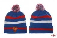 上品シュプリーム2017AWニット帽子SUPERMAN SUPREME帽子偽物ミックスボータースーパーマンマークキャップ