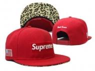 洗練されたシュプリーム人気キャップボックスロゴキャップSUPREME 17SS 偽物帽子ヒョウ柄ツバスポーツ贈り物