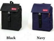 SUPREME バートン リュック バッグ シュプリーム 黒 ネイビー 赤 カーキ 青 紫 6色 32L デイハイカープロ メンズ 17SS 超激得低価.