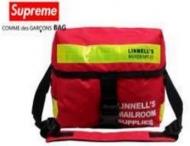 ナイロン バックルが付き 限定セール高品質なシュプリーム コピー 激安 多色 メンズ SUPREME LINNELLs バッグ.