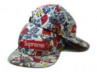 大ヒットSUPREME帽子偽物コットンキャップシュプリームオンラインボックスロゴ素敵な柄ユニセックスショッピング