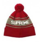 可愛いシュプリームオンラインニットキャップSUPREME 17SS 偽物ニット帽防寒秋冬ファッションコーデ単品