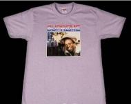 SUPREME tシャツ シュプリーム Barrington Levy & Jah Life Englishman Tee バーリントン・リーヴィ イングリッシ パープル
