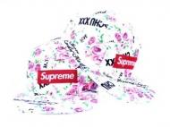 大好評シュプリーム帽子 コーデボックスロゴキャップSUPREME 偽物 代引き花柄ファッションショーキャップ