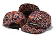 クラシックSUPREME 通販 偽物花柄キャップシュプリーム2017SSボックスロゴキャップアウトドア帽子