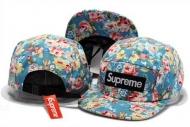 可愛いシュプリーム オンラインボックスロゴキャップ SUPREME CAP 偽物コットン帽子スポーツショッピングブルー
