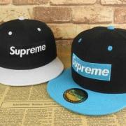 クールシュプリームキャップ偽物ニューエラキャップSUPREME 帽子 通販 BOX LOGOアウトドアスポーツ2色可選