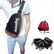 多色選択可能 男性 SUPREME ボディバッグ 斜めがけ お買い得お得 シュプリーム ショルダーバッグ.