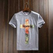 爆買い格安 SUPREME 綿 シュプリーム BOX Logo Tee ボックスロゴ 半袖Tシャツ WHITE ホワイト ブラック グレー 3色 メンズ.