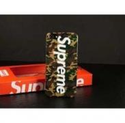 ファッションシュプリーム携帯ケースIPHONE5/5sケースSUPREME IPHONEケース 偽物スマホケースカモフラージュ