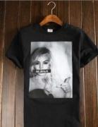 シュプリーム 夏服 男性 白 黒 灰色 3色 SUPREME 綿 18SS Box Logo Tee ボックス ロゴ 半袖 Tシャツ.