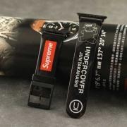 個性派SUPREMEオンライン時計ベルトシュプリーム ボックスロゴ 偽物ウォッチベルト替えベルトペア