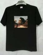 柔らかいシュプリーム Tシャツ激安プリントTシャツSUPREMEコピー半袖Tシャツインナートップス3色可選