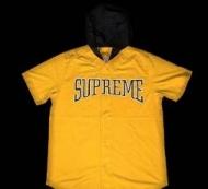 品質保証2017 SUPREME Tシャツ 偽物半袖パーカーシュプリームコピー通販カットソーイエロー