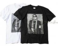 クールシュプリーム 通販プリント半袖Tシャツ SUPREME Tシャツ人気アイテム 2色可選
