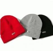 人気定番アイテムシュプリーム キャップ コピーニットキャップSUPREME BOX LOGO 偽物ニット帽3色可選