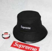 シュプリーム 帽子 偽物 SUPREME キャップ ブラックロング ベルト バケットハットレディース.