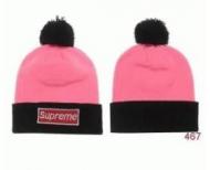 上質SUPREME BOX LOGO 偽物ニットキャップシュプリーム17AWニット帽冬コーデアウトドア