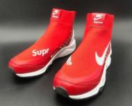 18新品 シュプリーム SUPREME x louis vuitton x NIKE ブーツ メンズ 5色選択 ハイトップシューズ.