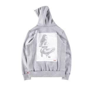 お買得Supreme Digi Hooded Sweatshirt 3色可選 2017秋冬 大絶賛の履き心地!