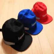 爆買い大得価 SUPREME コピー シュプリーム キャップ 芸能人 愛される 抜群な存在感ボックスロゴ ファッション ダンス帽