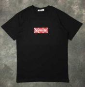 シュプリームコピーボックスロゴtシャツストリートスタイル半袖tシャツ