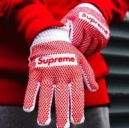 超特価数量限定 手袋 2018新作大注目 人気沸騰アイテム シュプリーム SUPREME