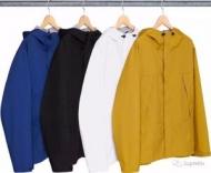 18新作ユニセックス 高レビューアイテム コート 4色可選 シュプリーム SUPREME