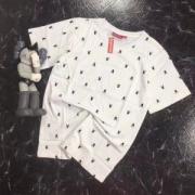 超特価数量限定 半袖Tシャツ 18流行り トレンド シュプリーム SUPREME 2色可選