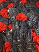 おすすめ!シュプリーム×ルイ ヴィトン 人気 Supreme ジャケット 偽物 ノースリーブ ロゴ プリント ファション コート 最安値