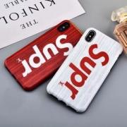 Fashion 新品supreme×Louis Vuitton  iPhone7アイフォンケース 超軽量 超人気supreme iPhoneケース 激安 偽物 耐汚れ 逸品 脱着簡単