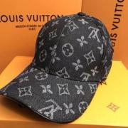 人気!ロゴ刺繍入りSupreme×Louis Vuitton帽子 シュプリーム キャップ 偽物 2018お買い得 高級品 デニム