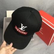 今夏人気爆発! Supreme×LOUIS VUITTONキャップ ブランド コピー  シュプリーム 限定 お買い得安い新品