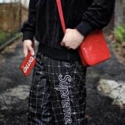 ★新品★18SS入手困難 Supreme X Lacoste 大人気 お洒落 トップス 2点セット Supreme コピー メンズ ファション ストリート