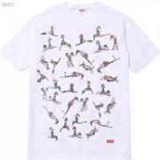 2018人気商品 半袖Tシャツ シュプリーム SUPREME FW17 Christmas キレイ価格セール