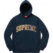 ブランドギフト包装無料 Supreme Water Arc Hooded Sewatshirt 多色選択可 パーカー かっこいい アイテム