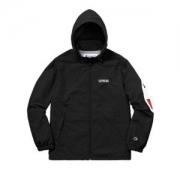 SUPREMR ChampionTrack Jacke  【激安】高級品通販 多色選択可 パーカー 新しいスタイル
