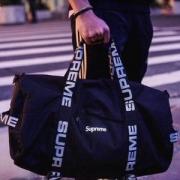 最新人気話題沸騰中 シュプリーム SUPREME NEW!国内完売 ボストンバッグ 3色可選 19新作限定版プリント