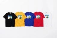 多色可選  シュプリームSUPREME19SS新作 カジュアルコーデに Tシャツ/ティーシャツ 最短1週間 日本未発売
