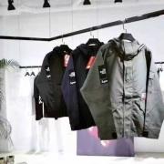 お買い得限定セール シュプリーム ボックスロゴパーカー SUPREME メンズアウトドアアウター 3色 高品質なナイロン材質 2017年秋冬ジャケットコート.