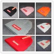 豊富なカラーシュプリーム激安 通販ニット帽SUPREME2017AWボックスロゴニット帽子ニットキャップ グレー 多色可選