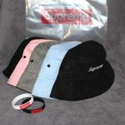 柔らかい SUPREME 17SS 偽物 コットンハット シュプリーム人気アイテム ボックスロゴハット BOX LOGO HAT ピンク 4色可選