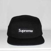 HOT品質保証シュプリーム激安通販コットン帽子SUPREME2017SS BOX LOGO CAP旅行スポーツキャップグレーブラック