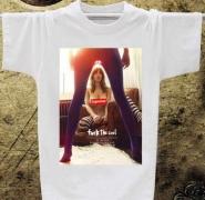 人気満点 シュプリーム tシャツ SUPREME Fuck The Cool Tee 半袖 Tシャツ ホワイト コットン クルーネック 男女兼用