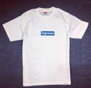 春夏季新作 シュプリーム SUPREME yankees Box logo Tee ボックスロゴ 半袖 Tシャツ ホワイト コットン