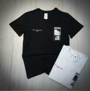 シュプリーム x ザ ノースフェイス Supreme/The North Face Steep Tech T-Shirt 半袖tシャツ16ss ブラック ホワイト